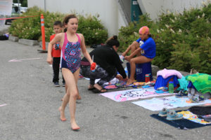 Alaska Splash n' Dash Race Series #2