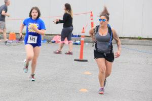 Alaska Splash n' Dash Race Series #2